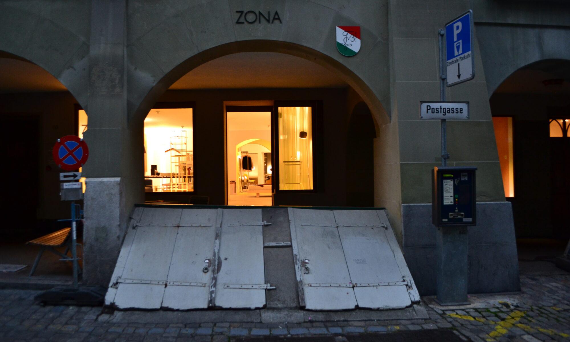 Altstadtkeller Bern